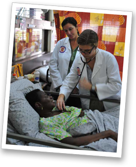 Global Medical Education: Study Medicine Abroad, Be a Better Doctor