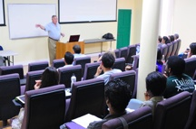 Caribbean Medical School Goes Big with Small Class Sizes