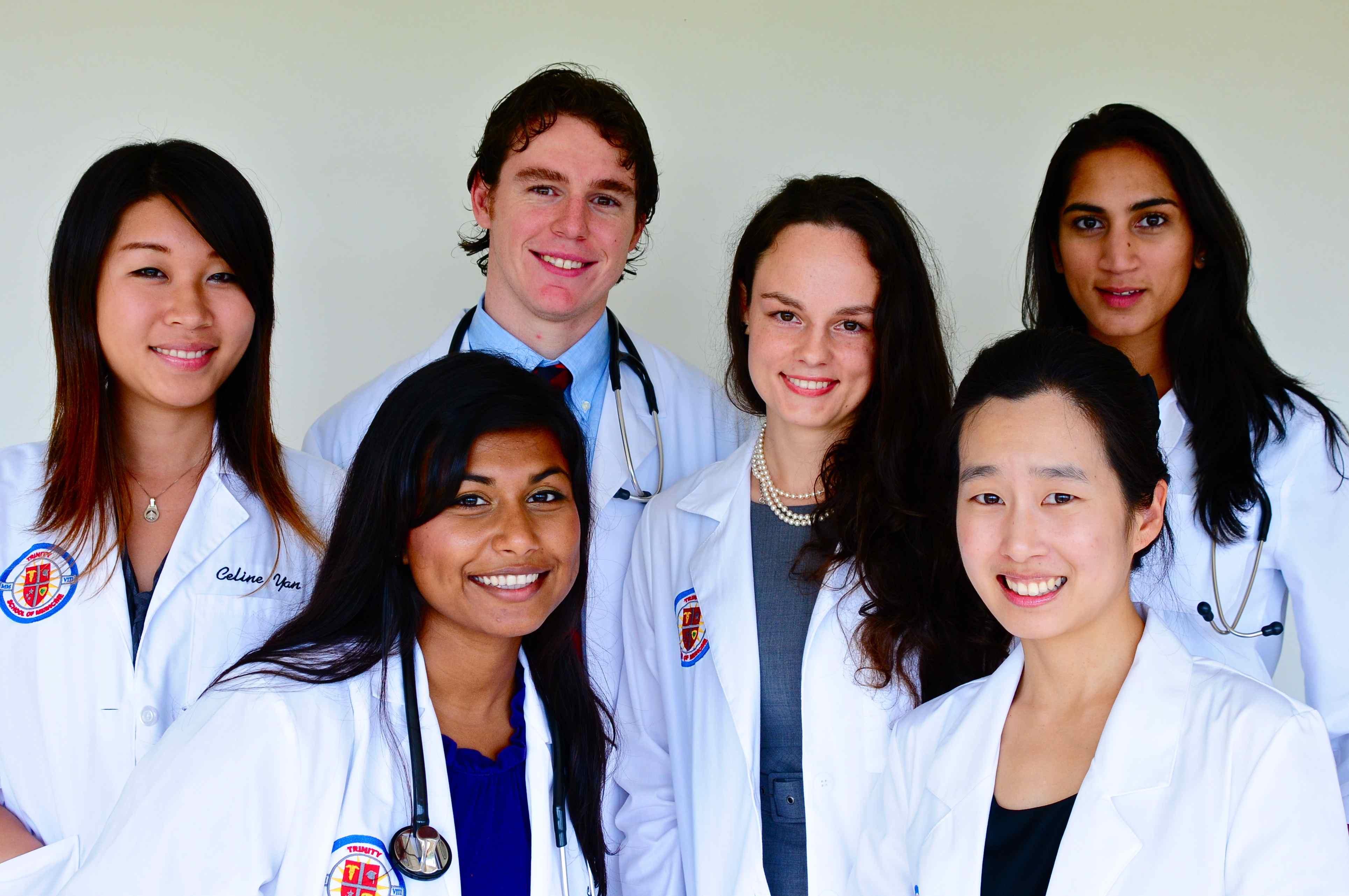Video: New Dean's Goals for Caribbean Medical School