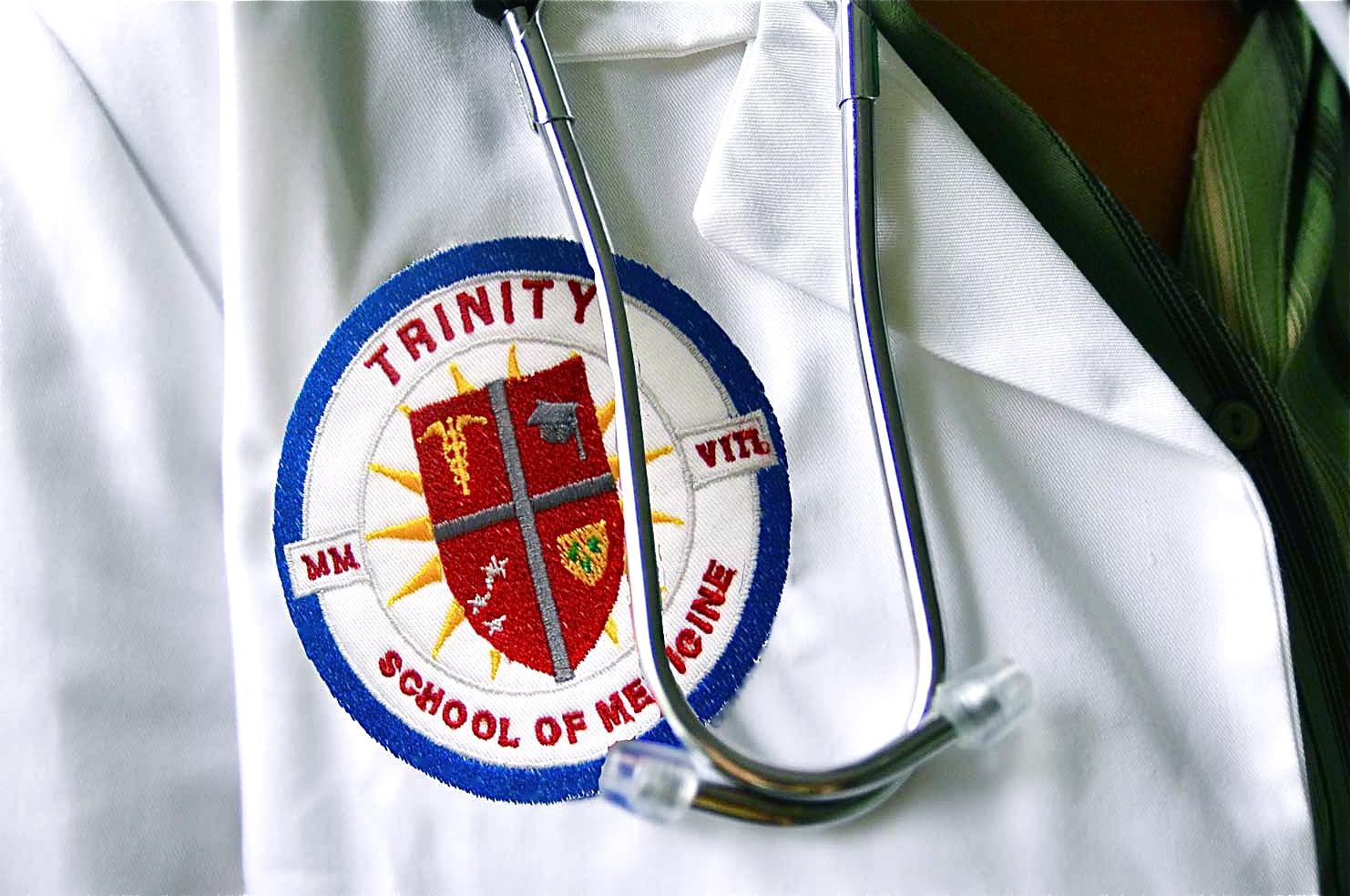 Trinity School of Medicine 2012 Residency Match Results