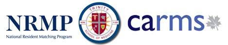 Residency Placements for 2013 Trinity School of Medicine Graduates