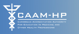 CAAM-HP is Trinity's accrediting authority.