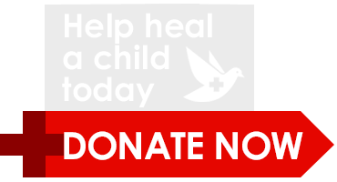 The World Pediatric Project Needs Your Help!