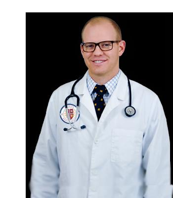 Trinity School of Medicine Alumni Spotlight: Devon Charlton, MD, MPH