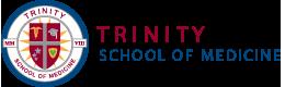 Trinity School of Medicine Logo