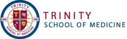 Trinity School of Medicine Logo
